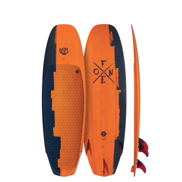Prorider shop f-one surfboard slice