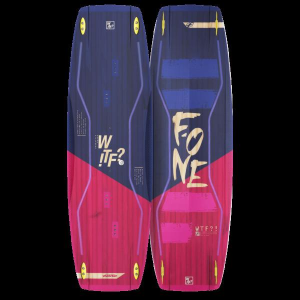 f-one board wtf
