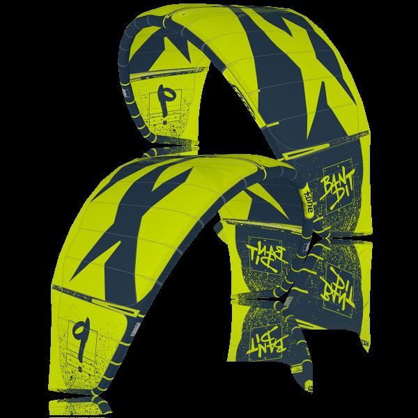 f-one bandit