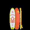 Prorider SHOP f-One Matira Lw Yoga 108