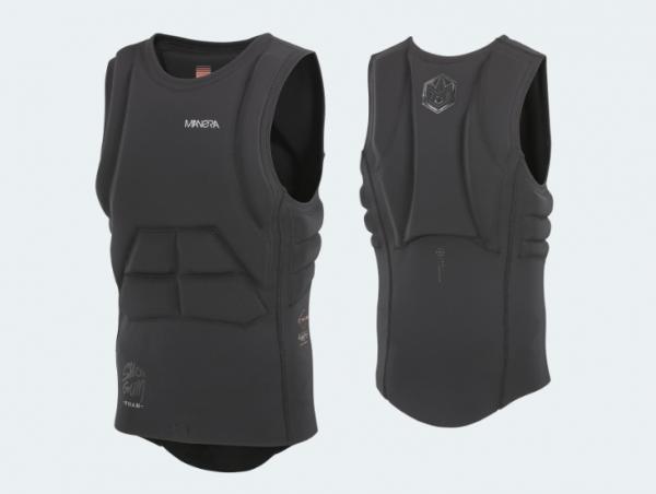 Prorider SHOP Manera_impact vest kite protection