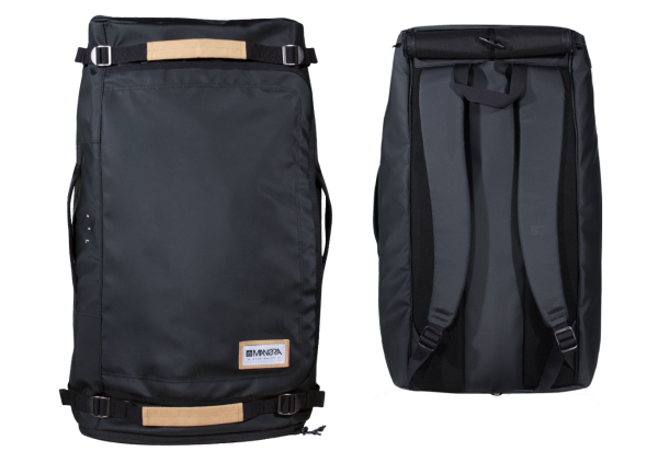 Prorider SHOP manera_travelbag duffle