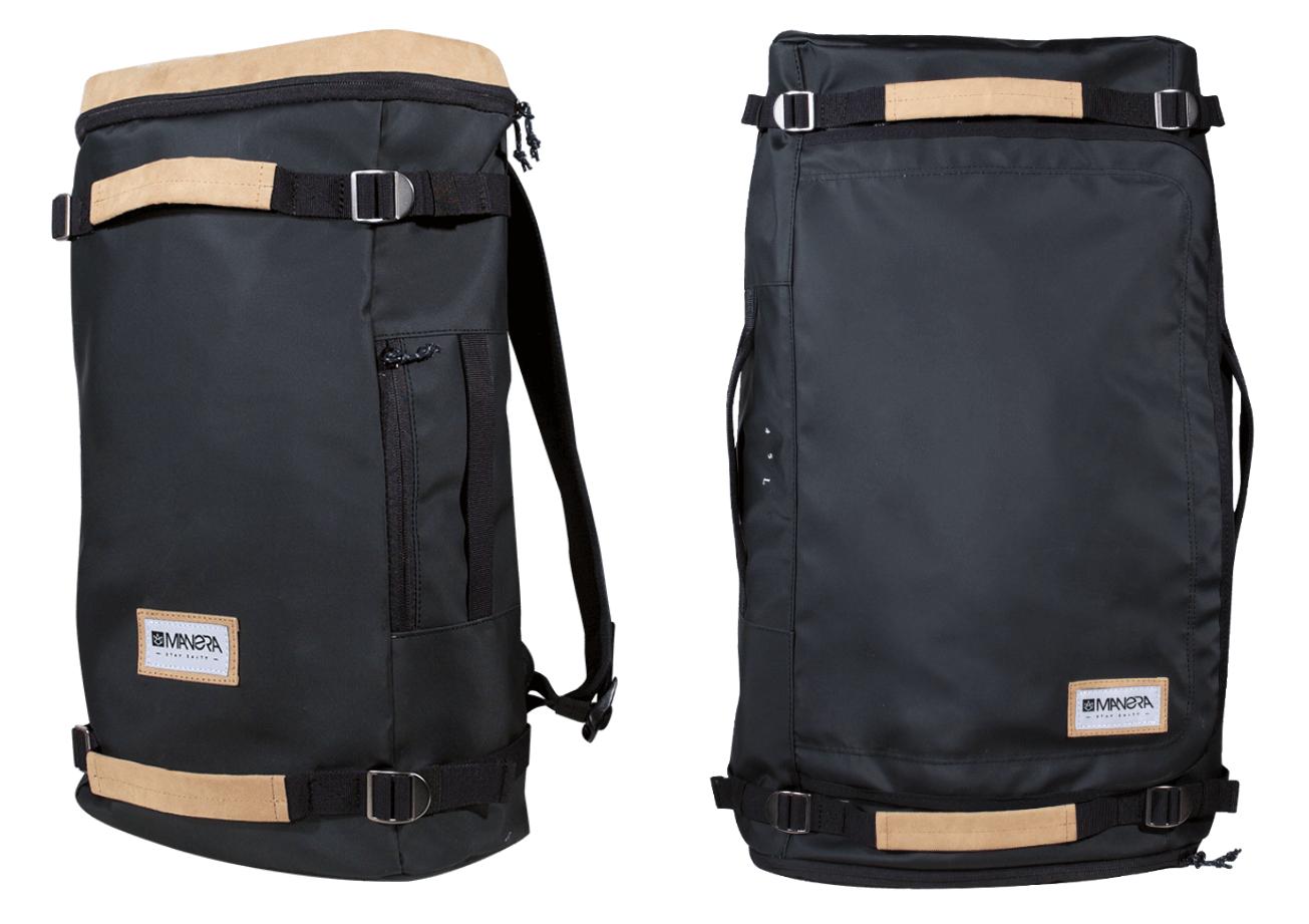 Manera Rugged Travel Bags 20l 45l