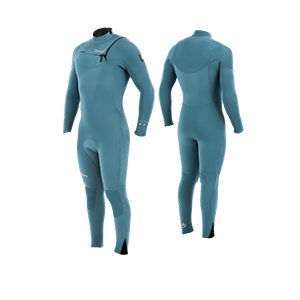 Website Product Manera Wetsuit Magma 4 3mm