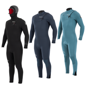 Prorider Magazin Manera Wetsuit Magma Meteor Collection 2020