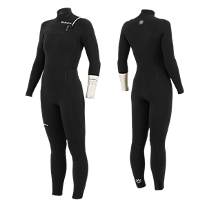 Website Product Manera Wetsuit Magma Woman 5 4 3mm