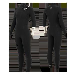 Site Web Produs Manera Costum Magma Femeie 5 4 3mm
