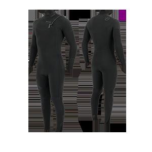 Prorider Shop Manera Wetsuit X10d 3.2mm black