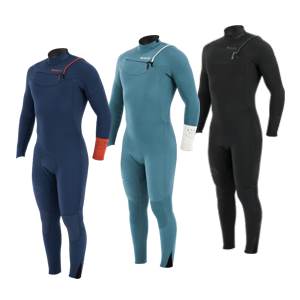 Prorider shop Manera Wetsuit X10d Collection 2020 5-4-3-2 mm