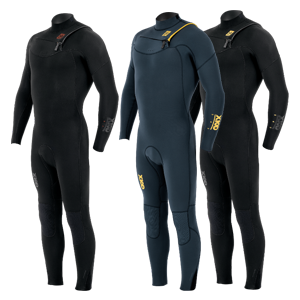Website Product Manera Wetsuit X10d Collection 2021