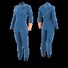 Prorider shop Manera Women 43 Meteor X10d Steamer Frontzip Collection 2020 wetsuit