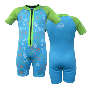 Prorider Shop Circleone Pulse 32mm Summer Shorty Baby Wetsuit