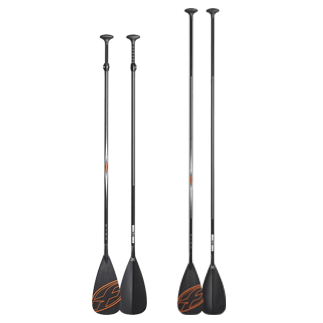 product F One Paddles Peak 100carbon 2x