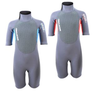 Product Circle1 Wetsuit Faze Short 2x