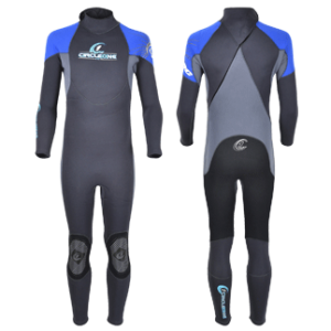 product Circle1 Wetsuit Kids