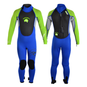 Product Circle1 Wetsuit Pulse