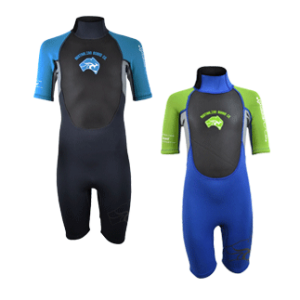 Product Circle1 Wetsuit Pulse Short 2x