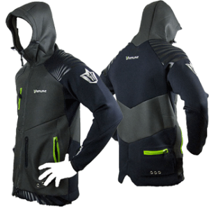 Product Underwave Kitejacket