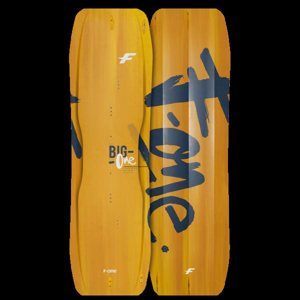 Prorider SHOP f-one BigOne board