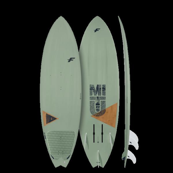 Prorider SHOP f-one SURF 2in1