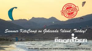 Prorider Kiteschool Summercamp