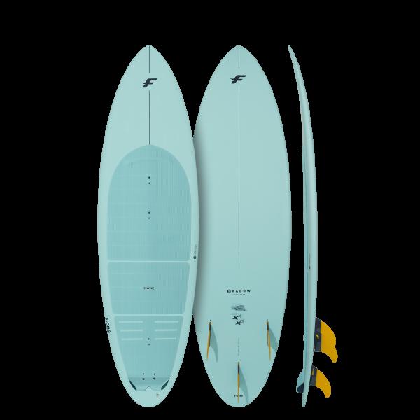 Prorider SHOP f-one surf Shadow