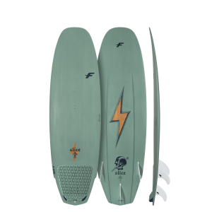 Prorider SHOP f-one Slice surf