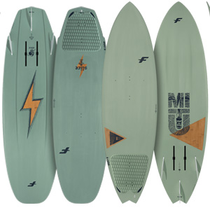 Prorider Shop f-one Surf X2convertible