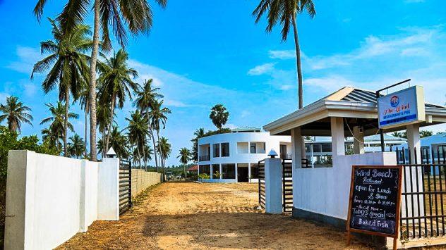 Prorider TRIPs - SriLanka WindBeachResort
