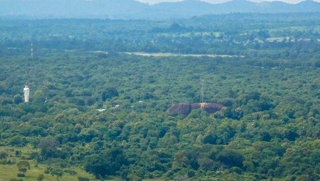 Prorider Trip Sri Lanka Beauty Dambula Sigiriya Buddha Elephant