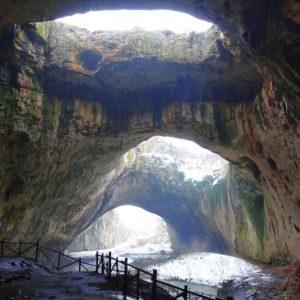 Prorider TRIP Aventura peșterilor Pestera în Bulgaria