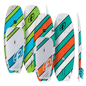 Prorider Shop f-one Sup Foil Board Convertible