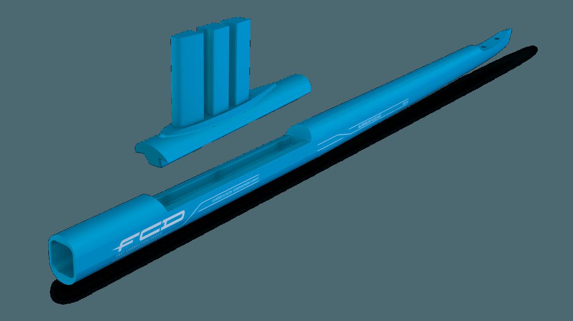 Prorider shop FOne Hydrofoil Titan Connection