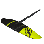 Prorider Shop f-one Hydrofoil Gravity 1800 Front Wing