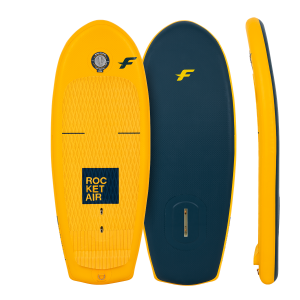 F-One Rocket Air Surf 410