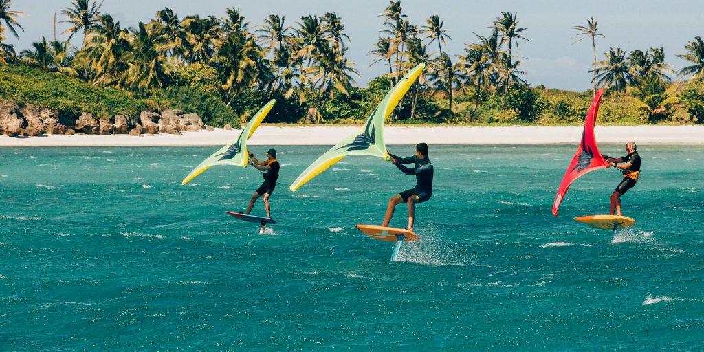 Prorider Shop FOne Swing Rockets kite foil