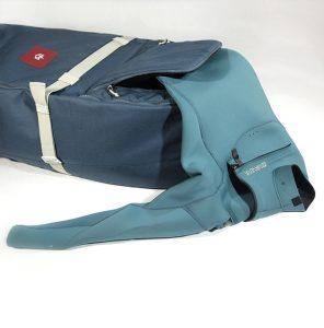 Prorider shop Manera Boardbag 747 Technos Mousse Outside Pocket Chubby