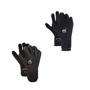 Prorider shop Manera Accessories Gloves Magma 2.5mm x10d 2mm