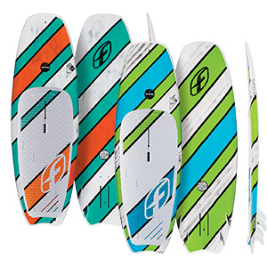 Prorider shop Product sup foil Board Convertible