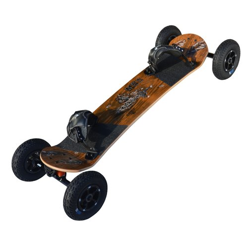 Prorider Shop: Mbs 10301 Comp 95 Mountainboard Birds Front
