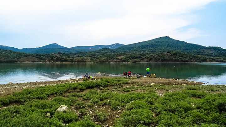 Prorider Story Trip Turkey Gokceada Island Hobby Fishing