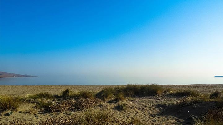 Prorider Story Trip Turcia Gokceada pe malul plajelor Oglindă plat