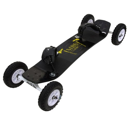 Prorder Shop: Mbs 10201 Core 94 Mountainboard Axe Front
