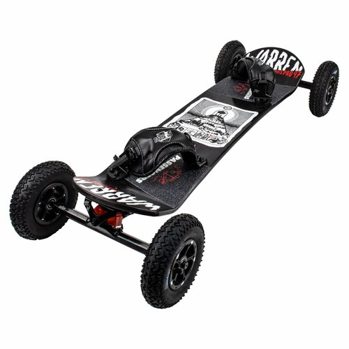 Prorder Shop: Mbs 10405 Pro 97 Mountainboard Dwii Front