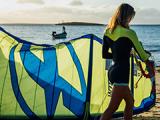 Prorider Kiteschool Rent A Kite Bar F-One WTF