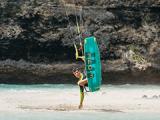 Prorider Kiteschool Închiriați un Kite Board F-One Trax
