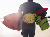 Prorider Kiteschool Rent A Kite Board Harness F-One & Manera