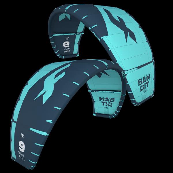 F One Bandit 2021 Glacier Slate Hd