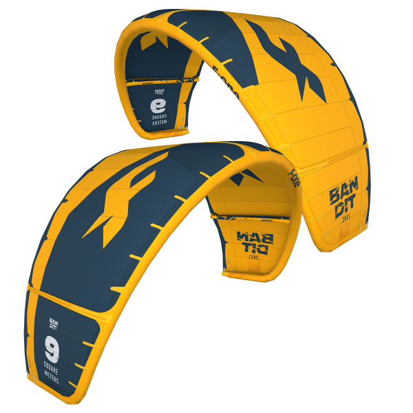 F One Bandit 2021 Mango Slate Hd