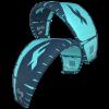 F One Bandit S2 Glacier Slate Hd 1280x1280